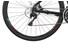 Cube Tonopah Pro Trapez hybride fiets Dames zwart